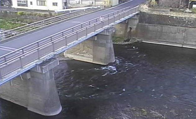 岩手県一戸町 馬淵川など河川と道路ライブカメラ(11ヶ所)と雨雲レーダー