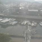 香川県の各川ライブカメラ(愛染川・御坊川・新川など11ヶ所)