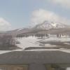 大山鏡ヶ成からみた烏ヶ山(からすがせん)ライブカメラ