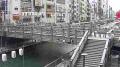 大阪ミナミ・宗右衛門町通り・道頓堀川ライブカメラ(9ヶ所)と雨雲レーダー/大阪府宗右衛門町