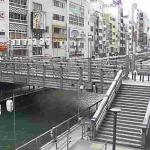 大阪ミナミ・宗右衛門町通り・道頓堀川ライブカメラ(9ヶ所)