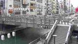 大阪ミナミ・宗右衛門町通り・道頓堀川 ライブカメラと雨雲レーダー/大阪府宗右衛門町