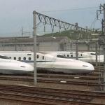 新幹線ライブカメラ