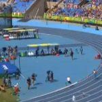 リオデジャネイロオリンピックライブカメラ(NHK)