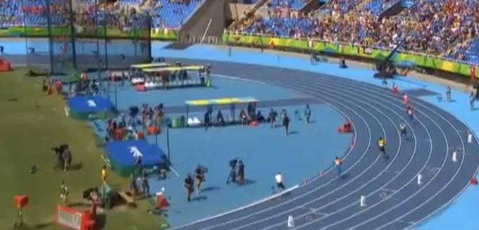 リオデジャネイロオリンピックライブカメラ(NHK)/ブラジル・リオデジャネイロ