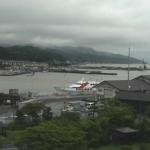 赤泊港ライブカメラ