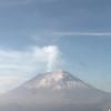 ポポカテペトル山ライブカメラ