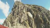 穂高連峰・奥穂高岳 ライブカメラと雨雲レーダー/岐阜県高山市