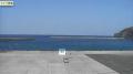 硫黄島ライブカメラと雨雲レーダー/鹿児島県三島村