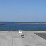 竹島ライブカメラ