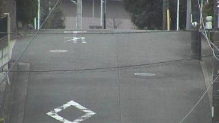 横浜市内住宅地ライブカメラと雨雲レーダー/神奈川県横浜市