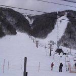 平湯温泉スキー場ライブカメラ