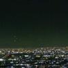 兵庫県宝塚市 大阪空港・梅田のビル群・あべのハルカスライブカメラと雨雲レーダー
