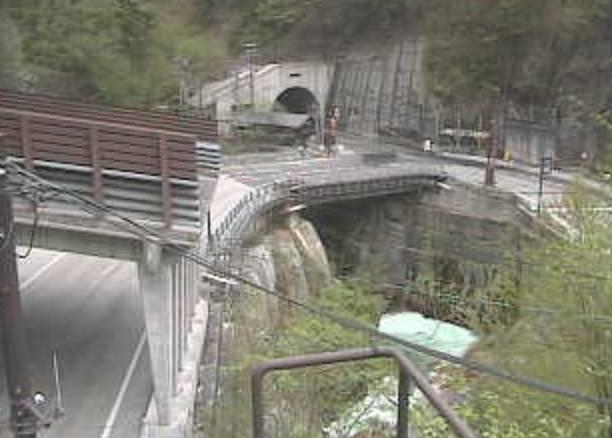 国道153号・158号やその周辺道路ライブカメラ(12ヶ所)