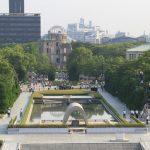 平成28年・平和記念式典(広島市原爆死没者慰霊式並びに平和祈念式)ライブカメラ