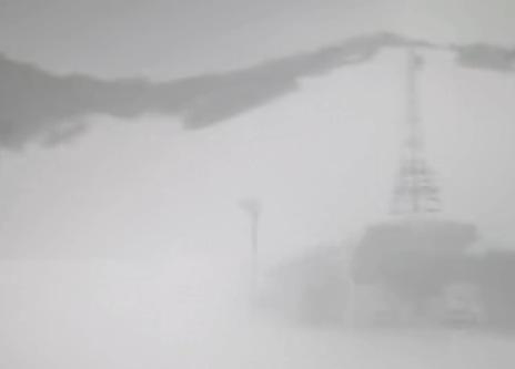 モンデウス飛騨位山スノーパークのゲレンデライブカメラ