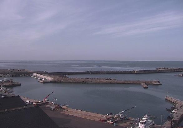 鳥海山・平沢漁港・にかほ高原・ねむの丘周辺ライブカメラ(4ヶ所)