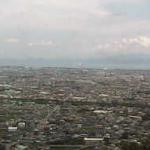 岩本山から見える富士市ライブカメラ