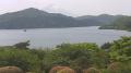神奈川県箱根町 恩賜箱根公園湖畔と富士山ライブカメラと雨雲レーダー