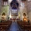 聖フランシスコ・サレジオ教会の360度パノラマカメラ