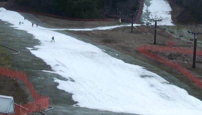 島根県飯南町 琴引フォレストパーク スキー場ライブカメラと雨雲レーダー