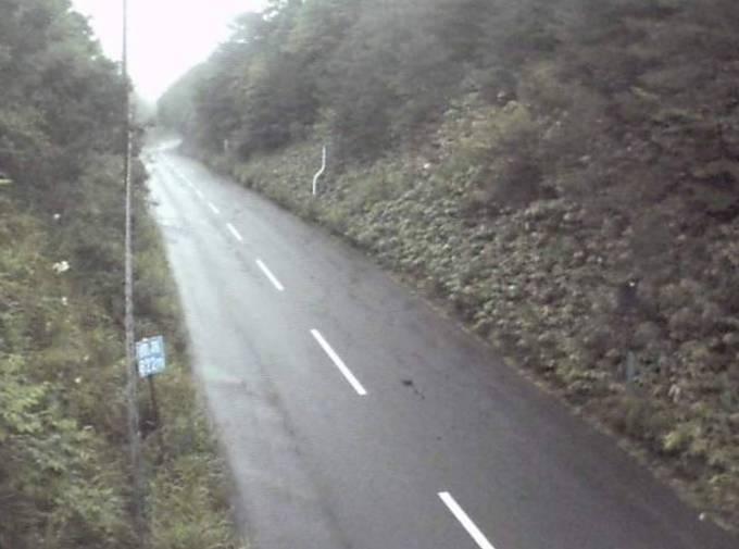 県南エリアの国道4・118・289・349号と各県道などライブカメラ(17ヶ所)と雨雲レーダー/福島県