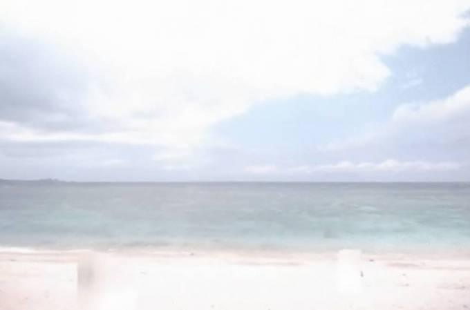 沖縄県石垣市 米原海岸ライブカメラと雨雲レーダー
