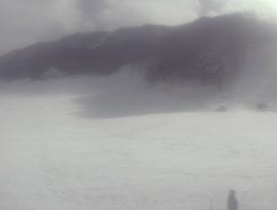 宝台樹スキー場のキッズランド方面ライブカメラ