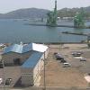 釜石港や釜石市の復興ライブカメラ