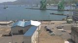 釜石港や釜石市の復興 ライブカメラと雨雲レーダー/岩手県釜石市