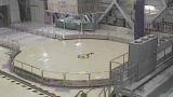 島根原子力発電所ライブカメラと雨雲レーダー/島根県松江市