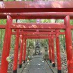 蓑山大名神(みのやまだいみょうじん)の鳥居360度パノラマカメラ