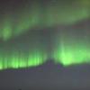 フェアバンクスのオーロラのライブカメラ(YouTube)