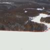 ハンターマウンテン塩原の標高1,600の山頂付近ライブカメラ