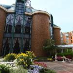 ロイヤルオークホテル スパ&ガーデンズの360度パノラマカメラ