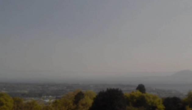 別府湾とその周辺の街ライブカメラと雨雲レーダー/大分県日出町