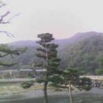 嵐山ライブカメラ