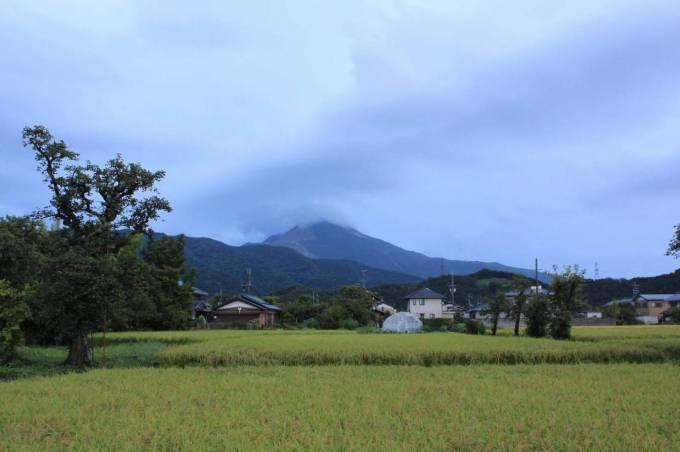 伊吹山 ライブカメラと雨雲レーダー/滋賀県長浜市