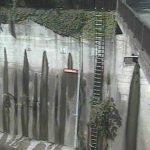 石神井川(加賀橋)の水位ライブカメラ