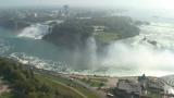 ナイアガラの滝ライブカメラ/カナダ