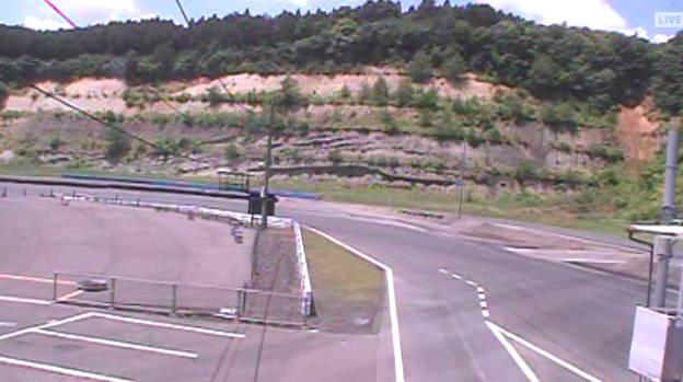 栃木県宇都宮市 日光サーキットのコースライブカメラと雨雲レーダー