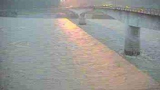 河川(熊野川、古座川、日高川、有田川など)・ダム ライブカメラと雨雲レーダー/和歌山県