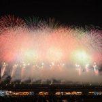2013年8月24日 第87回全国花火競技大会「大曲の花火」ライブカメラ[USTREAM]