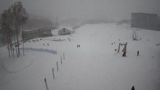 ニセコHANAZONOリゾート ライブカメラ(スキー場)と気象レーダー/北海道倶知安町