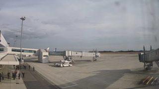 広島空港 ライブカメラと雨雲レーダー/広島県三原市