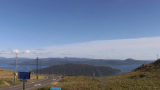美幌峠(国道243号・屈斜路湖) ライブカメラと雨雲レーダー/北海道美幌町