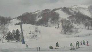 ニセコビレッジ ライブカメラ(スキー場)と雨雲レーダー/北海道ニセコ町