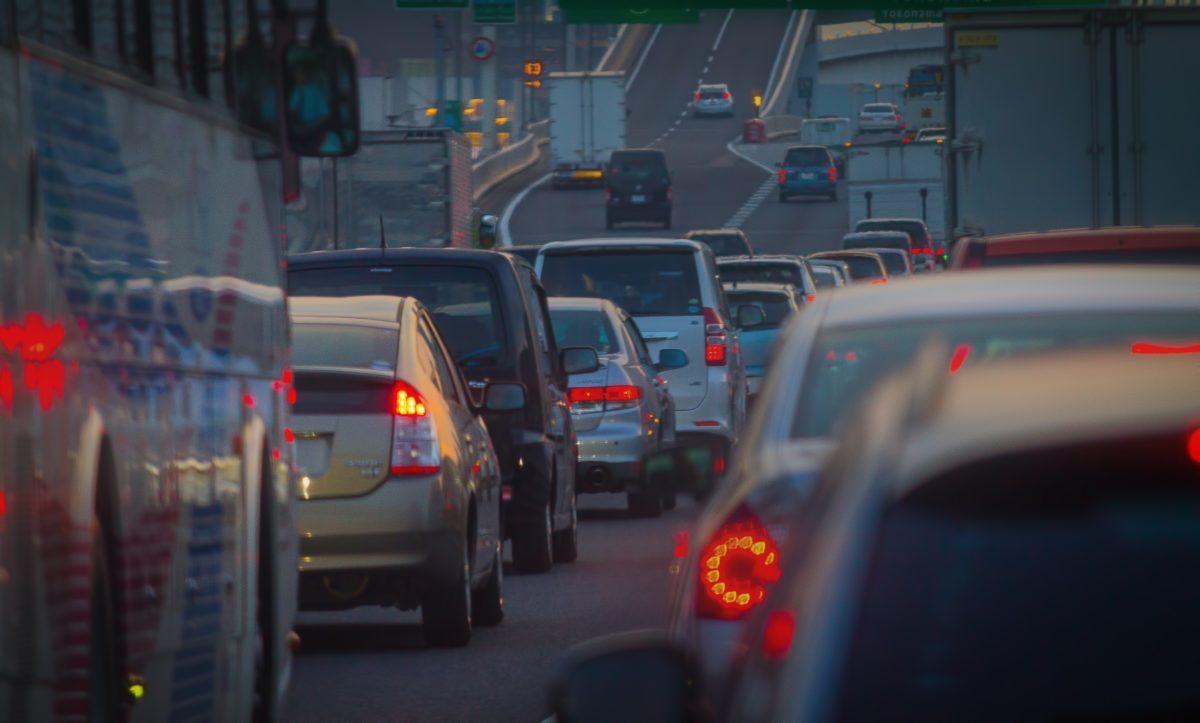 首都高速道路のライブカメラ一覧