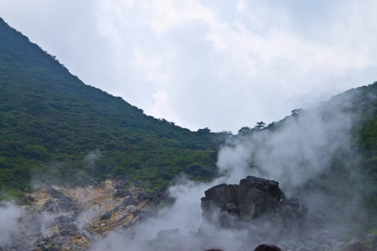箱根のライブカメラ一覧