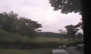 道の駅朝霧高原から見える富士山ライブカメラと雨雲レーダー/静岡県富士宮市